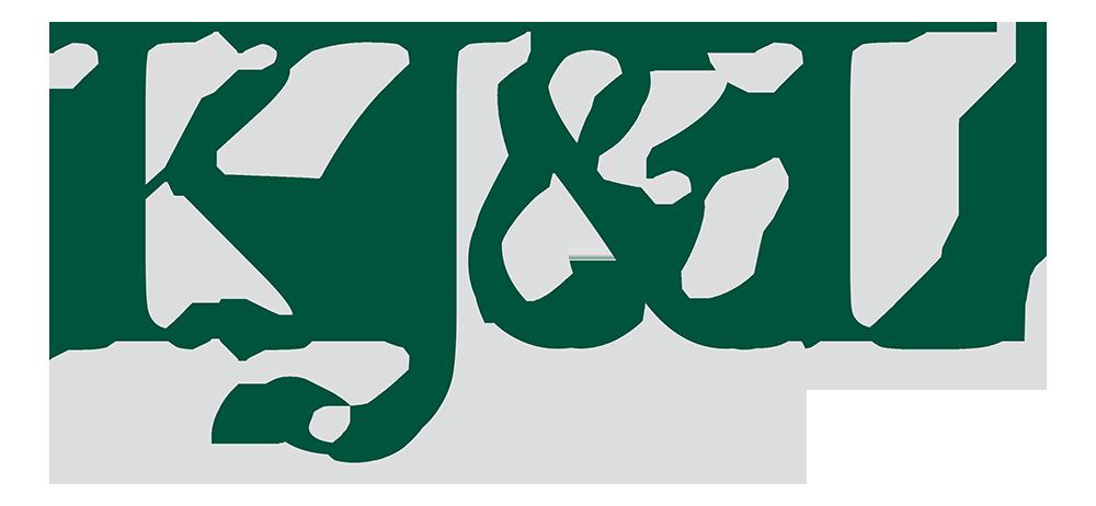KJ&L Logo