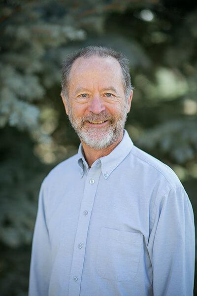 Walter W. Kingsbery Portrait